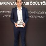 """20190501 171109 e1557411134132 150x150 - BAİBÜ, Uluslararası Askeri Savunma Sistemleri Yarışması'nda """"En İyi Tasarım"""" Ödülünü Aldı"""