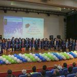 3 150x150 - BAİBÜ Gerede Uygulamalı Bilimler Yüksekokulu'nda Mezuniyet Töreni Yapıldı