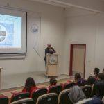 3 2 150x150 - Gerede'de Rehber Öğretmenlere Gerede Uygulamalı Bilimler Yüksekokulu'nun Tanıtımı Yapıldı