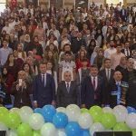 7 150x150 - BAİBÜ Gerede Uygulamalı Bilimler Yüksekokulu'nda Mezuniyet Töreni Yapıldı