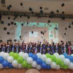 9 150x150 - BAİBÜ Gerede Uygulamalı Bilimler Yüksekokulu'nda Mezuniyet Töreni Yapıldı