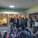 DJUD7982 150x150 - Öğretmen Adayları, İlkokul Öğrencilerine Bolu'nun Tarihi ve Kültürel Mekânlarını Tanıttı