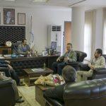 DSC02440 1 150x150 - BAİBÜ Tıp Fakültesi Dekanlığında Devir Teslim Töreni Düzenlendi