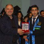 DSC 0003 11 150x150 - BAİBÜ İletişim Fakültesi Gazetecilik Bölümü İlk Mezunlarını Verdi