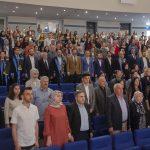 DSC 0003 2 150x150 - BAİBÜ İletişim Fakültesi Gazetecilik Bölümü İlk Mezunlarını Verdi