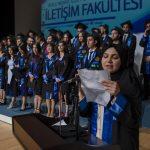 DSC 0003 3 150x150 - BAİBÜ İletişim Fakültesi Gazetecilik Bölümü İlk Mezunlarını Verdi