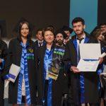 DSC 0055 150x150 - BAİBÜ İletişim Fakültesi Gazetecilik Bölümü İlk Mezunlarını Verdi