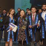 DSC 0057 150x150 - BAİBÜ İletişim Fakültesi Gazetecilik Bölümü İlk Mezunlarını Verdi