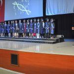 DSC 0883 150x150 - Fen Edebiyat Fakültesi'nde Mezuniyet Törenleri Yapıldı