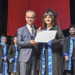 DSC 0908 150x150 - Fen Edebiyat Fakültesi'nde Mezuniyet Törenleri Yapıldı