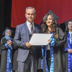 DSC 0915 150x150 - Fen Edebiyat Fakültesi'nde Mezuniyet Törenleri Yapıldı