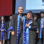DSC 0922 150x150 - Fen Edebiyat Fakültesi'nde Mezuniyet Törenleri Yapıldı