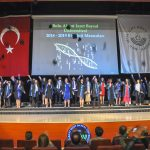 DSC 0971 150x150 - Fen Edebiyat Fakültesi'nde Mezuniyet Törenleri Yapıldı