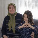 DSC 1885 150x150 - Rektör Alişarlı Anneler Gününde Şehit Ozan Özen'in Annesini Ziyaret etti.