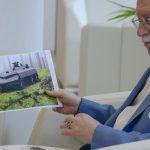 DSC 2540 150x150 - En İyi Askeri Kara Araç Tasarımı Ödülü Sahibi BAİBÜ Öğrencisinden Rektör Alişarlı'ya Ziyaret...
