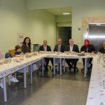 DSC 3392 150x150 - Rektör Alişarlı, Mimarlık Fakültesi ve TÖMER Öğrencileriyle İftar Yaptı