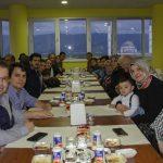 DSC 3494 150x150 - Şehit Ailelerimiz ve Gazilerimizle İftarda Buluştuk