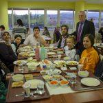 DSC 3516 150x150 - Şehit Ailelerimiz ve Gazilerimizle İftarda Buluştuk