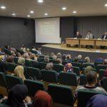 DSC 3739 150x150 - AKİMER, İstanbul'un Fethinin 566. Yılında Akşemseddin'i Düzenlediği Panelle Andı