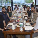 DSC 3794 150x150 - Rektör Alişarlı'dan Ödüllü Proje Sahibi Mühendislik Fakültesi Öğrencilerine İftar
