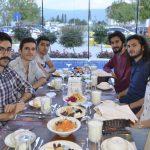 DSC 3797 150x150 - Rektör Alişarlı'dan Ödüllü Proje Sahibi Mühendislik Fakültesi Öğrencilerine İftar