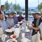 DSC 3798 150x150 - Rektör Alişarlı'dan Ödüllü Proje Sahibi Mühendislik Fakültesi Öğrencilerine İftar