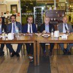 DSC 3801 150x150 - Rektör Alişarlı'dan Ödüllü Proje Sahibi Mühendislik Fakültesi Öğrencilerine İftar