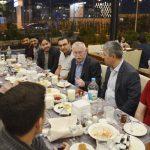 DSC 3816 150x150 - Rektör Alişarlı'dan Ödüllü Proje Sahibi Mühendislik Fakültesi Öğrencilerine İftar