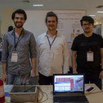 DSC 9109 1 12 150x150 - 81 Projenin Yarıştığı Bolu-Düzce Ar-Ge Proje Pazarı'nda Dereceye Giren Projeler Açıklandı