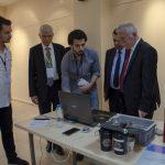 DSC 9109 1 16 150x150 - 81 Projenin Yarıştığı Bolu-Düzce Ar-Ge Proje Pazarı'nda Dereceye Giren Projeler Açıklandı