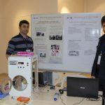 DSC 9109 1 19 150x150 - 81 Projenin Yarıştığı Bolu-Düzce Ar-Ge Proje Pazarı'nda Dereceye Giren Projeler Açıklandı