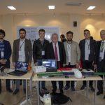 DSC 9109 1 2 150x150 - 81 Projenin Yarıştığı Bolu-Düzce Ar-Ge Proje Pazarı'nda Dereceye Giren Projeler Açıklandı