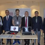 DSC 9109 1 24 150x150 - 81 Projenin Yarıştığı Bolu-Düzce Ar-Ge Proje Pazarı'nda Dereceye Giren Projeler Açıklandı