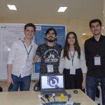 DSC 9109 1 28 150x150 - 81 Projenin Yarıştığı Bolu-Düzce Ar-Ge Proje Pazarı'nda Dereceye Giren Projeler Açıklandı