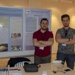 DSC 9109 1 29 150x150 - 81 Projenin Yarıştığı Bolu-Düzce Ar-Ge Proje Pazarı'nda Dereceye Giren Projeler Açıklandı