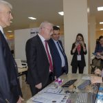 DSC 9109 1 5 150x150 - 81 Projenin Yarıştığı Bolu-Düzce Ar-Ge Proje Pazarı'nda Dereceye Giren Projeler Açıklandı