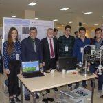 DSC 9109 1 7 150x150 - 81 Projenin Yarıştığı Bolu-Düzce Ar-Ge Proje Pazarı'nda Dereceye Giren Projeler Açıklandı