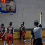 DSC 9717 150x150 - BAİBÜ'de Üniversite İçi Basketbol Turnuvası Düzenlendi