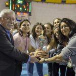 DSC 9778 150x150 - BAİBÜ'de Üniversite İçi Basketbol Turnuvası Düzenlendi