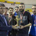 DSC 9789 150x150 - BAİBÜ'de Üniversite İçi Basketbol Turnuvası Düzenlendi