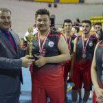 DSC 9800 150x150 - BAİBÜ'de Üniversite İçi Basketbol Turnuvası Düzenlendi