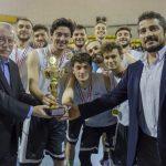 DSC 9831 150x150 - BAİBÜ'de Üniversite İçi Basketbol Turnuvası Düzenlendi
