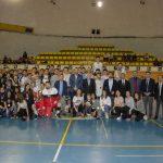 DSC 9842 150x150 - BAİBÜ'de Üniversite İçi Basketbol Turnuvası Düzenlendi