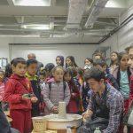 EYJI3136 150x150 - Öğretmen Adayları, İlkokul Öğrencilerine Bolu'nun Tarihi ve Kültürel Mekânlarını Tanıttı