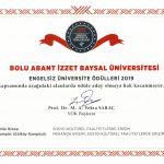 Engelsiz üniveris 2 150x150 - Engelsiz Üniversite Ödülleri Sahiplerini Buldu