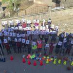 Gokbudakortaokulu 4 150x150 - BAİBÜ Öğrencilerinin Yardımseverliği Siirt'teki Kardeşlerini Mutlu Etti