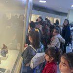 SNVK4922 150x150 - Öğretmen Adayları, İlkokul Öğrencilerine Bolu'nun Tarihi ve Kültürel Mekânlarını Tanıttı