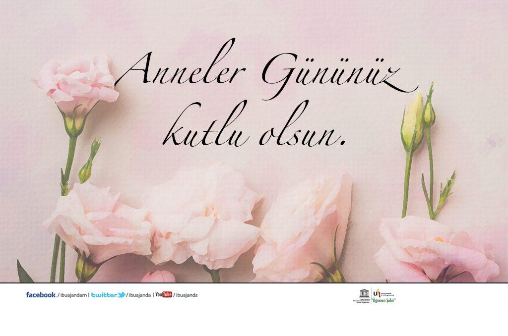 anne 1024x678 - Anneler Günü Kutlama Mesajı
