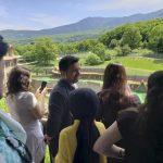 ibu4 150x150 - Turizm İşletmeciliği Öğrencilerine Eğitim Gezisi...