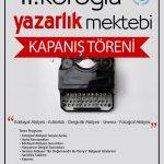 korogluyazarlik 2019 150x150 - II. Köroğlu Yazarlık Mektebi Kapanış Töreni